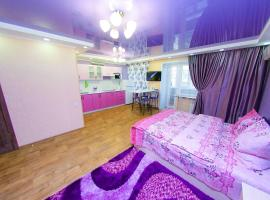 Hotel Photo: Apartment on Strelka
