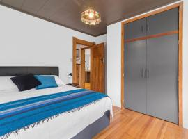 Hotel photo: Lizbith Cottage - Rotorua Holiday Home