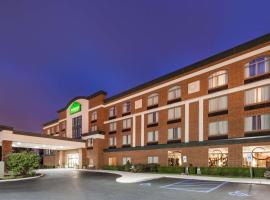 Hotel Photo: Wingate by Wyndham Sylvania