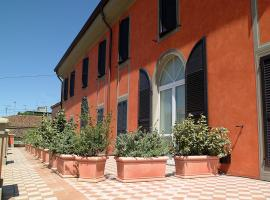 A picture of the hotel: Residence Corte della Vittoria