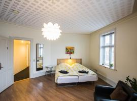 Hotel Photo: Bed & Breakfast Holstebro