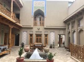 Hotel Photo: As-Salam Boutique Hotel