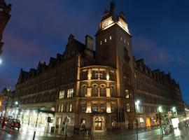Hotel Photo: The Grand Central Hotel