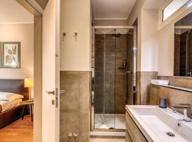 Hotel photo: The Dome 3 bedroom apartment en suite