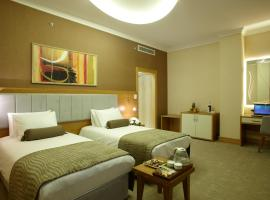 Hotel photo: dovsOtel Boutique-Butik Hotel