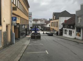 Hotel Photo: Sandnes Sentrum