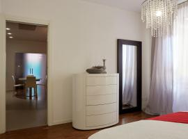 Hotel photo: Residenza Shakespeare Verona