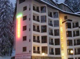 Hotel Photo: Ski & Holiday Apartments in Pamporovo