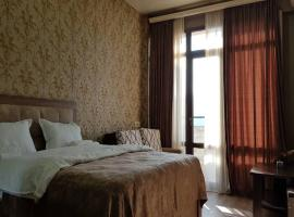A picture of the hotel: Luxurious apartment in Old Tbilisi