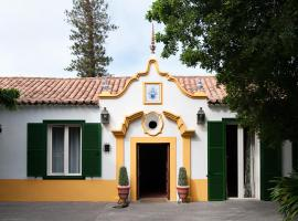 Hotel Photo: Cortijo San Ignacio Golf
