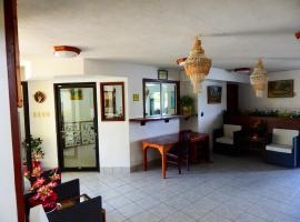 A picture of the hotel: ESA Bay View Hotel