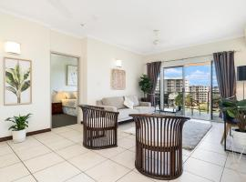 Hotel photo: CBD Top Floor Apartment with Breath Taking Views!