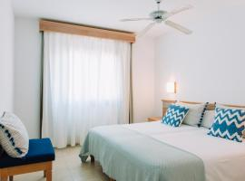 Hotel photo: Lemar Apartments