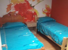Hotel Photo: Hostal la sarita