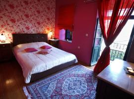 Hotel Photo: Kapodistrias Hotel
