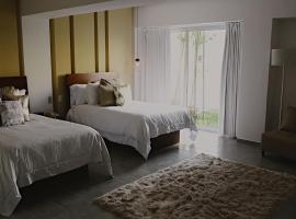 Hotel Photo: Maison Bamboo Hotel Boutique