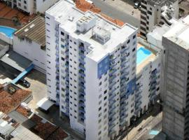 A picture of the hotel: Apartamento Bucaramanga