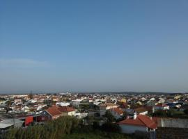Hotel kuvat: Open Space - Charneca view