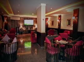 A picture of the hotel: Rajad Hotel Apartments