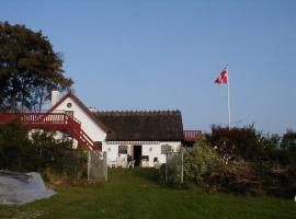 Bulbrovejs Bed & Breakfast Havdrup Denmark