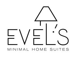 Hotel photo: Evel's Home Suites