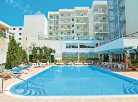 Hotel Piscis - Adults Only Port d'Alcudia Spania