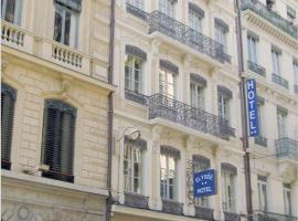 A picture of the hotel: Hotel Elysée