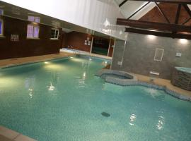 Hotel Photo: Best Western Bolholt Country Park Hotel