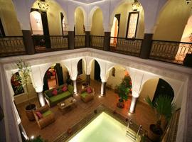 A picture of the hotel: Riad Chacha Lalla