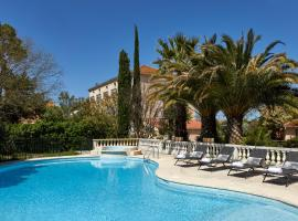 Hotel Photo: Hostellerie Saint Alban
