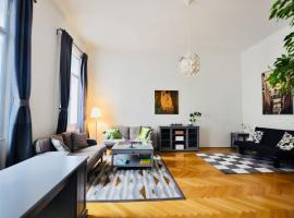 Hotel photo: Top Central Kaetnerstrasse Apartment 90 sq.m.
