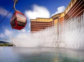 A picture of the hotel: Wynn Palace