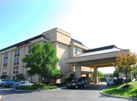 Hampton Inn Columbus-International Airport Gahanna United States