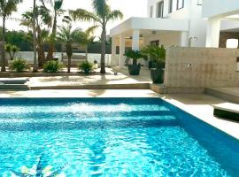 Hotel photo: Villa Armonia Best Location