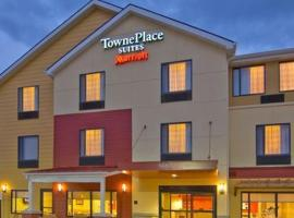 TownePlace Suites Aberdeen Melrose Addition USA
