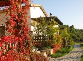 Hotel Photo: anerada / sun nature holidays
