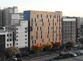 Hotel photo: Hotel Vine Seongnam