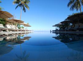 Hotel Photo: Puri Mas Boutique Resort & Spa
