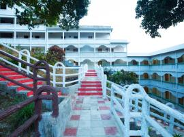 Hotel Photo: Hill Palace Resort