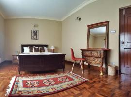 A picture of the hotel: Boutique 2BHK at Karma Suites