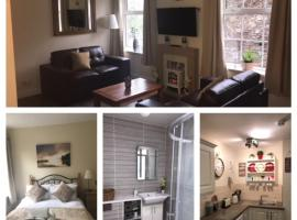 Hotel photo: Trinity Apartments - 2A, 1-Bed Apt, Waterford City