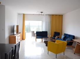 A picture of the hotel: Open Sesame Apartment