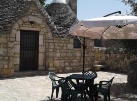 Hotel Photo: Trulli AROPA
