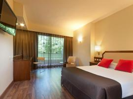 Hotel near Hiszpania: Be Live City Airport Madrid Diana
