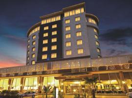 Hotel Photo: Yücesoy Liva Hotel Spa & Convention Center Mersin