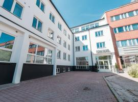 A picture of the hotel: Newly renovated studio apartment in Lauttasaari, Helsinki (ID 8985)
