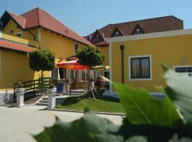 Hotel photo: Hotel Restaurant Schachenwald