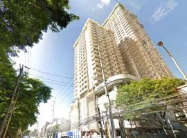 A picture of the hotel: Makati Grace Tower