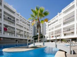 Rentalmar Royal Apartamentos Salou Spain