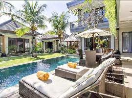 Hotel Photo: Lebak Bali Residence